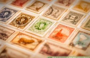 Postage Stamps: http://www.stampssale.com/old-postage-stamps-history/