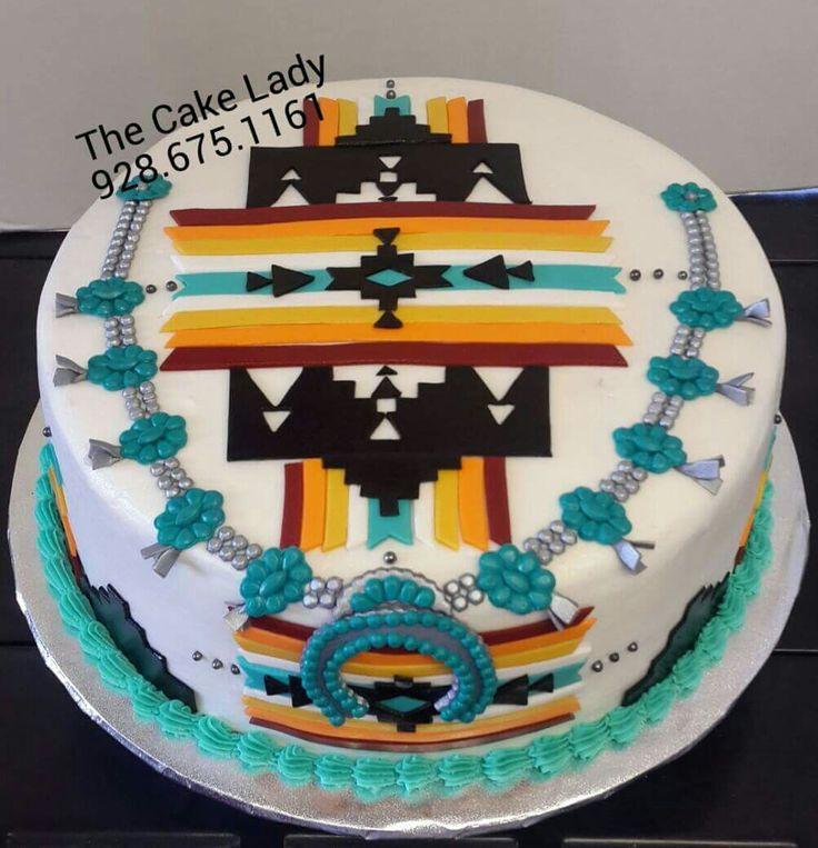 Native American Sun Cake Recipe