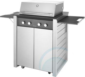 Electrolux BBQ EQBM60AS