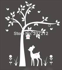 Afbeeldingsresultaat voor muursticker boom