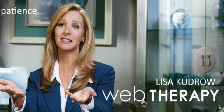 'Web Therapy' Season 5: Cancelled! Showtime Series Axed Because Of Poor Ratings, Lisa Kudrow Disappointed - http://www.movienewsguide.com/web-therapy-season-5-cancelled-showtime-series-axed-poor-ratings-lisa-kudrow-disappointed/83351