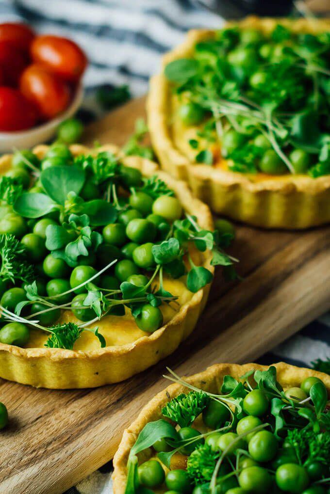 ... Savory Tart on Pinterest | Savoury tarts, Asparagus tart and