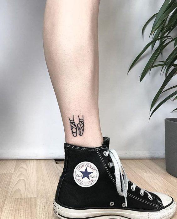 15 tatuajes tan pequeños y lindos que tendrás que usar una