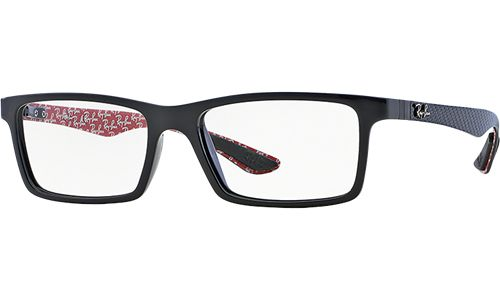 Ray-Ban Eyeglasses Collection - Carbon Fibre RB8901 | Ray Ban® Official Site