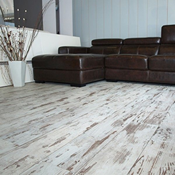 Berry Alloc Original White Vintage Oak 11mm High Pressure Laminate Flooring