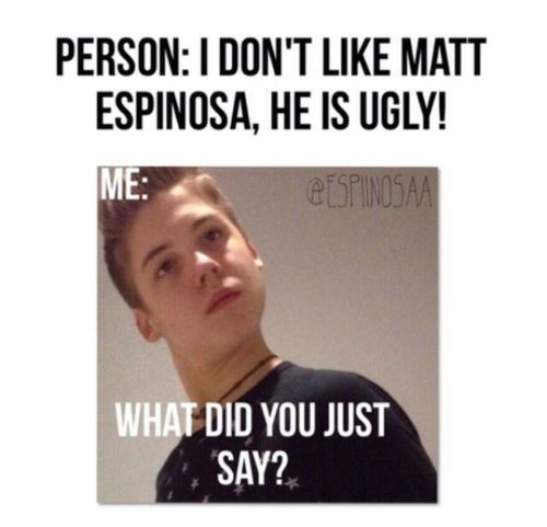 funny matt espinosa memes - Google Search