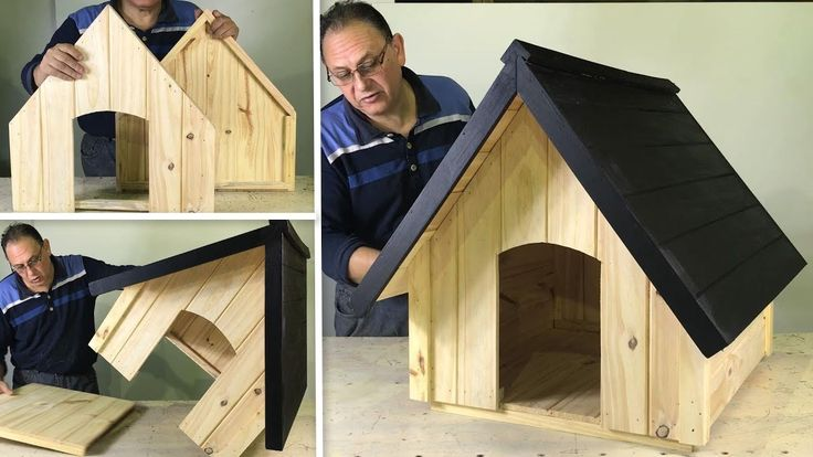 Dog House Plans, Shed, Outdoor Structures, Outdoor Decor, Man, Home Decor, Videos, Frame, Youtube
