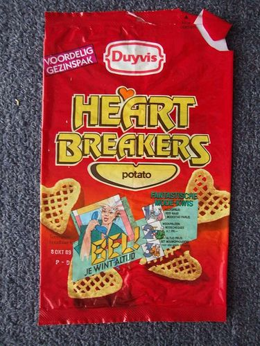 Duyvis - Heart Breakers by ..eRiQ.., via Flickr