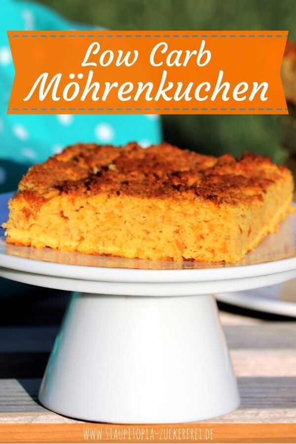 Low Carb Mohrenkuchen Recipe Low Carb And Backen