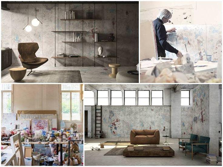 17 best images about pavimentos y revestimientos porcel nicos on pinterest principal design - Pavimentos porcelanicos interior ...
