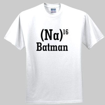 Batman funny t-shirt. €14.99