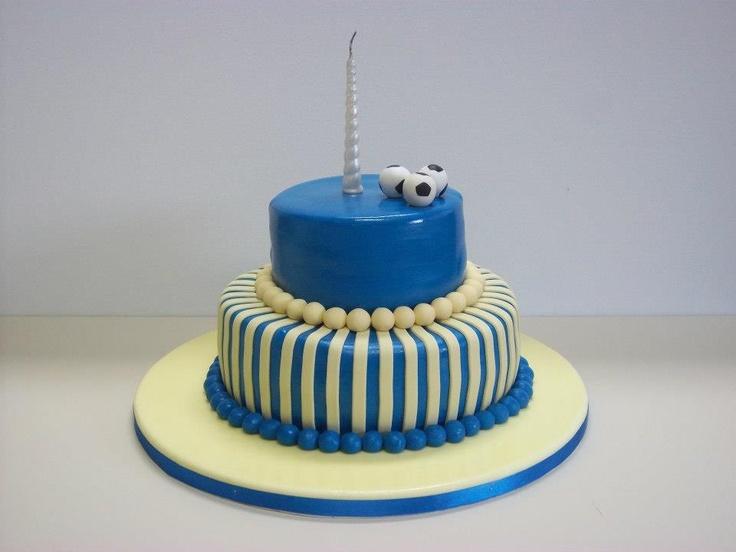 Torta Boca