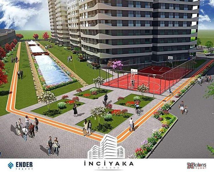 Yürüyüş ve bisiklet parkurları, fitness salonu, çocuk oyun alanları ve daha fazlası İnciyaka Ankara'da... #İnciyaka #Ankara #Enderİnşaat #Kıbrısİnşaat #Spor #yaşam #mimari #inci #gelecek #fitness #aile http://turkrazzi.com/ipost/1515877042301130256/?code=BUJeiN1h1YQ