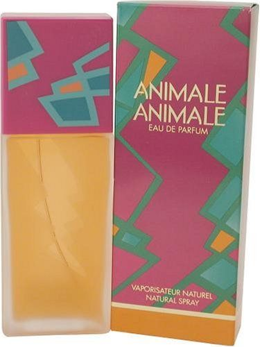 Animale Animale By Animale Parfums For Women. Eau De Parfum Spray 3.4 Ounces by Animale Parfums. Save 69 Off!. $21.41. This item is not for sale in Catalina Island. Packaging for this product may vary from that shown in the image above. Introduced in 1993. Fragrance notes: fruits and honey with middle notes of jasmine, lily, ylang-ylang, rose and violet with touches of patchouli, sweet musk and vanilla. Recommended use: casual.When applying any fragrance please consider that there ar...