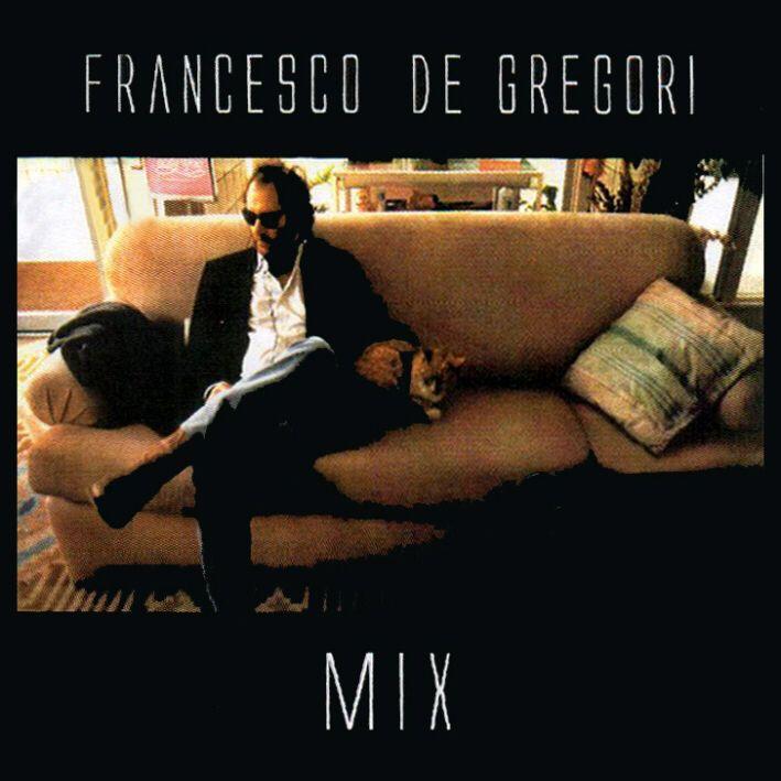 FRANCESCO DE GREGORI   Mix   (2003) 2CD!!!