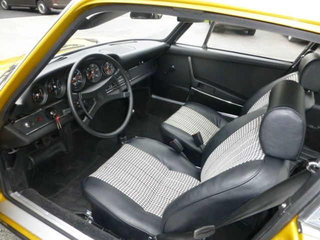 17 best images about interieur on pinterest cars for Interieur 911