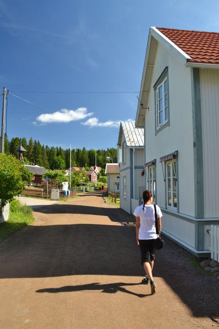 Ulvön i Ulvön, Västernorrlands län