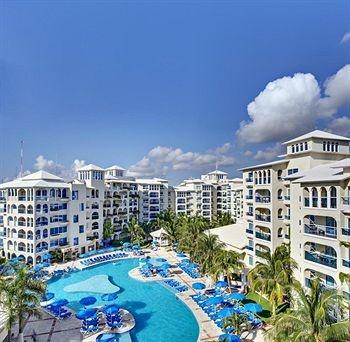 Image of Barcelo Costa Cancun All Inclusive, Cancun