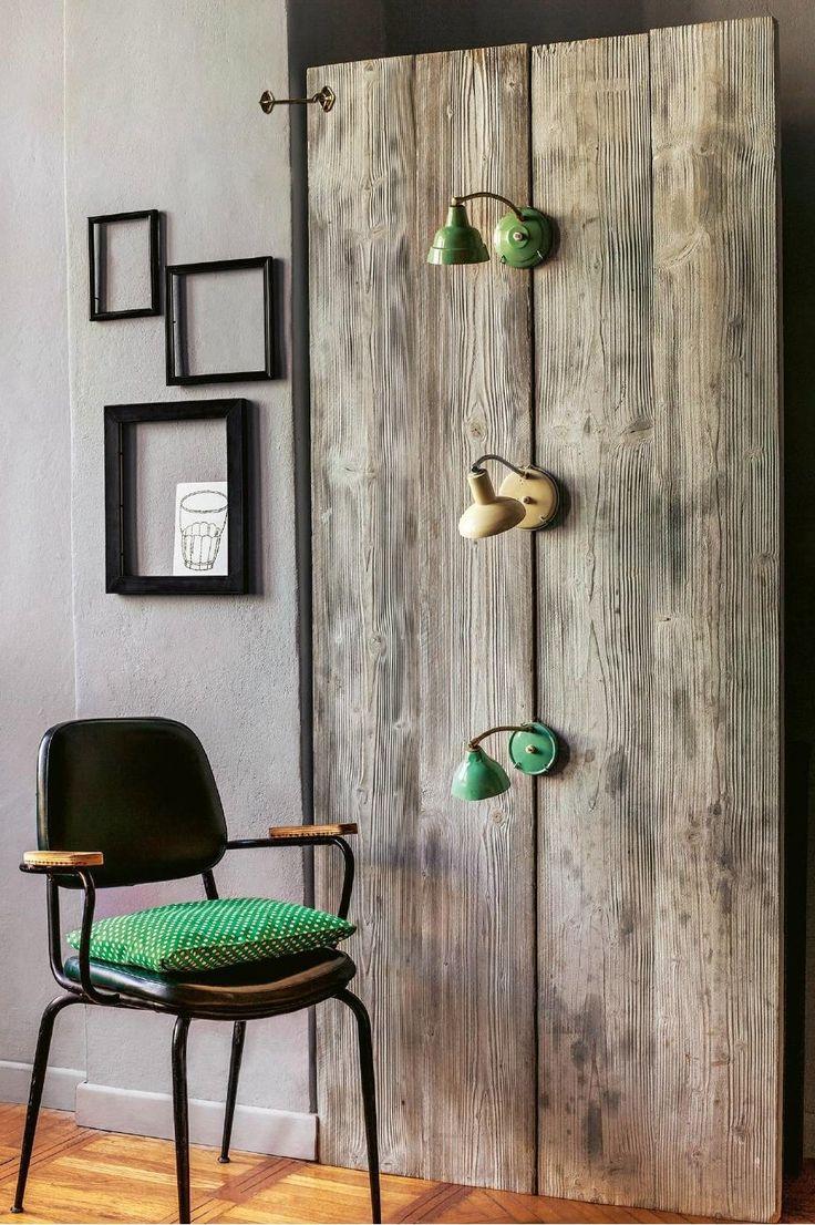 oltre 25 fantastiche idee su assi di legno su pinterest | elemento ... - Mensole Con Assi Di Legno