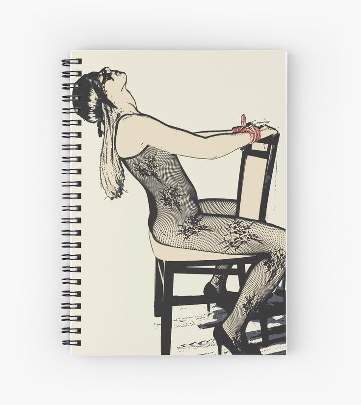 20% off travel mugs, tote bags, and spiral notebooks. Use LETSGO20. Bodystocking, Ropes and Tied to Chair Girl Arty Pose by casemiroarts   Also Available as T-Shirts & Hoodies, Men's Apparels, Women's Apparels, Stickers, iPhone Cases, Samsung Galaxy Cases, Posters, Home Decors, Tote Bags, Pouches, Prints, Cards, Mini Skirts, Scarves, iPad Cases, Laptop Skins, Drawstring Bags, Laptop Sleeves, and Stationeries #sexy #erotic #art #naughty #kinky