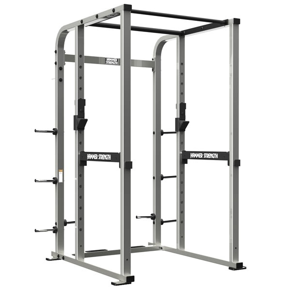 A thing of beauty. Power rack. Get in my house.