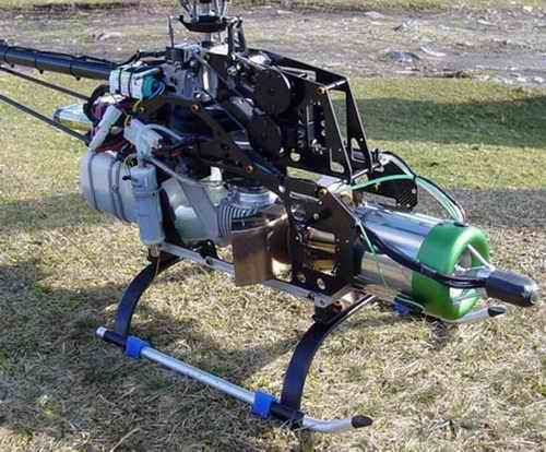 Scale Rc Helicopters For Sale Turbine Powered Aircraft