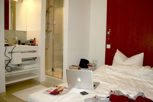 Ellington Hotel Berlin #travel