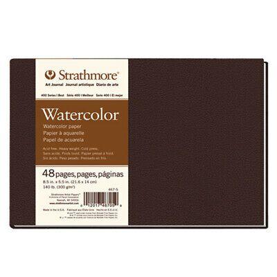 Fabriano Artistico Watercolor Blocks 140 Lb Cold Press 10 Sheet