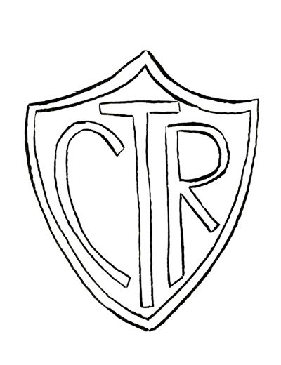 ctr coloring pages - photo#15