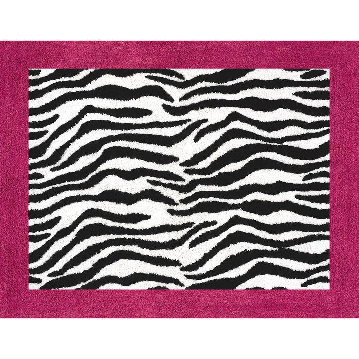 1000+ Ideas About Pink Zebra On Pinterest