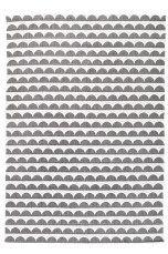 Ellos Home Teppe Joanna 140x200 cm Grå - Bomull- & filleryer | Ellos Mobile