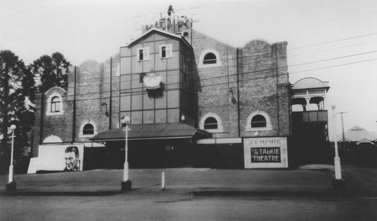 The Empire Theatre Company's 2,200 seat cinema, the first purpose-built cinema in Toowoomba, was also the largest in regional Australia. It opened on 29 June 1911 with live entertainment by the 2 Quealys and the 2 Sheppards. The practice of including live performers as part of the entertainment package continued on a regular basis well into the 1920s. The theatre, which also served as a vaudeville house and concert theatre on occasion.
