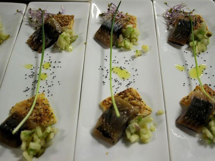 Recept van kookclub Al Dente