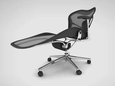 Modern Ergonomic Computer Chairs