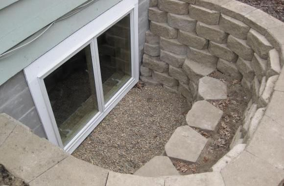 This is the way to install an egress window!!