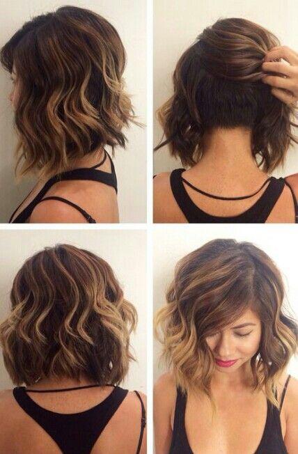 M s de 1000 ideas sobre nuca rebajada en pinterest for Disenos de pelo