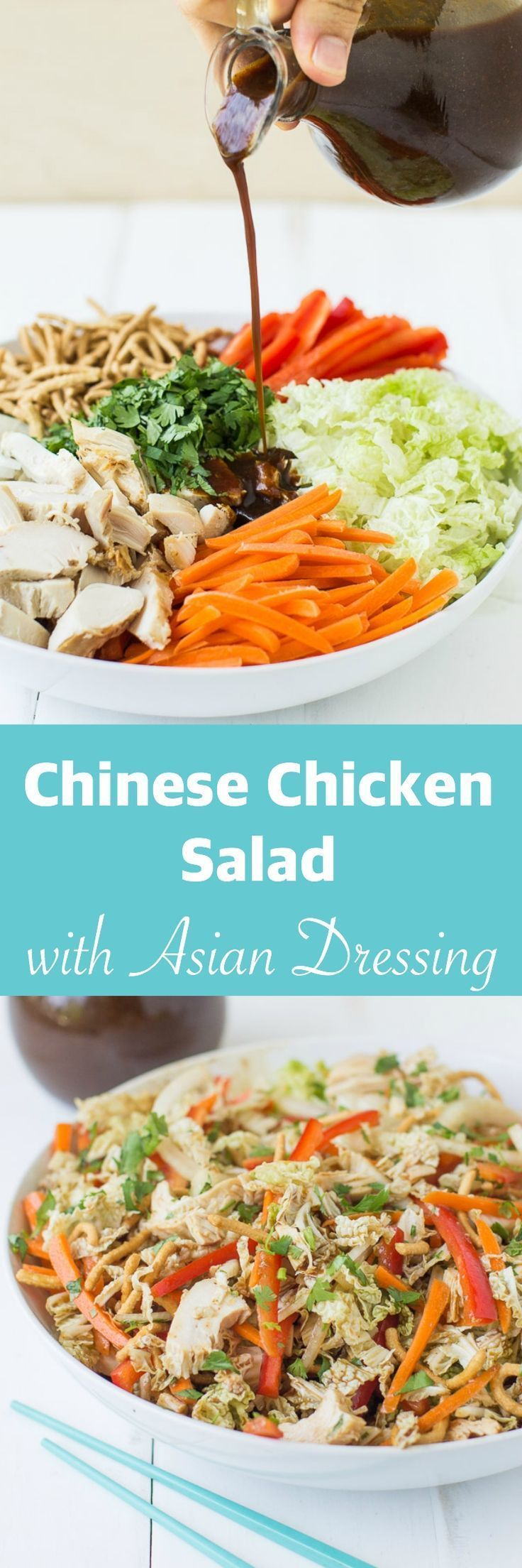 85 best Recipes: Salads images on Pinterest | Cooking food, Tomatoes ...