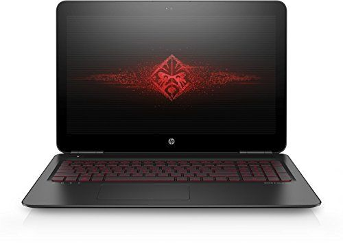 "HP OMEN by HP [17-w010ng], 17"" Zoll Intel Core i7 16GB RAM, 0889899954874"