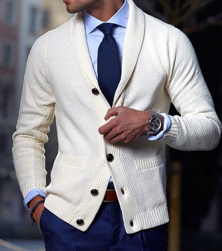 Lovely cardigan #Elegance #Fashion #Menfashion #Menstyle #Luxury #Dapper #Class #Sartorial #Style #Lookcool #Trendy #Bespoke #Dandy #Classy #Awesome #Amazing #Tailoring #Stylishmen #Gentlemanstyle #Gent #Outfit #TimelessElegance #Charming #Apparel #Clothing #Elegant #Instafashion