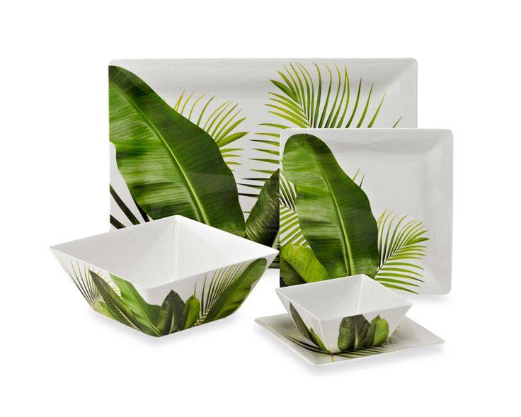 17 best id es propos de feuilles de bananier sur for Feuille de palmier deco