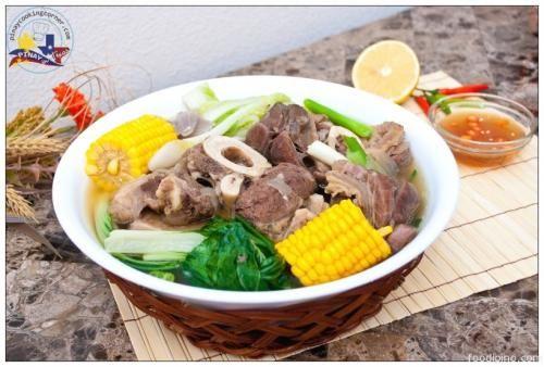 47b0bec9c93be8441aea696c2c6f4fe7 Bulalo (Beef Shanks with Bone Marrow Soup)