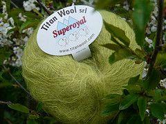 Ravelry: Titan Wool Superoyal
