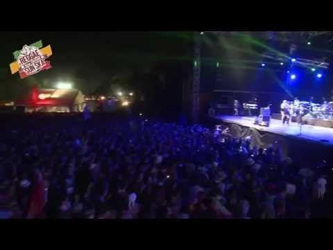 Best Of Reggae Sun Ska 2013 - Partie 1 -  Jamaican Vibes