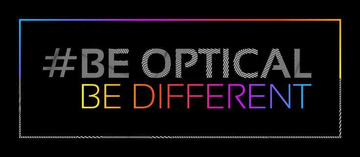 #BE OPTICAL BE DIFFERENT è la nuova collezione energiapura per l'inverno 2017/18! www.energiapura.info