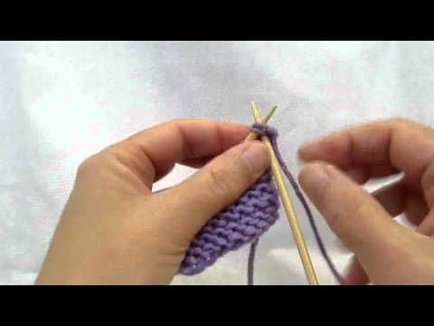Really Clear: Common Mistakes in Knitting