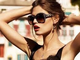 Mindig használ napszemüveget a szabadban!