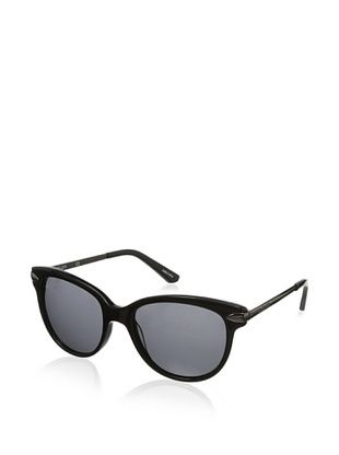 Thierry Mugler Women's TR2008 Sunglasses, Black