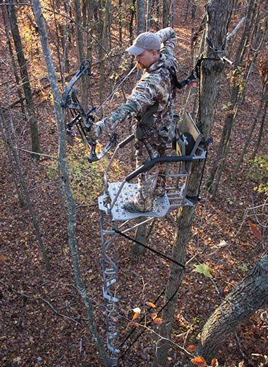 260 Best Tree Houses In Deer Stands Images On