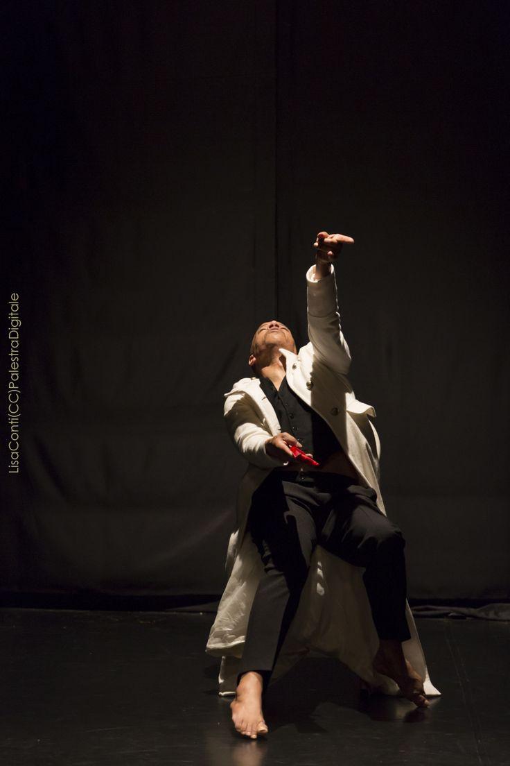 #forza #energia #respiro #danza #maschile