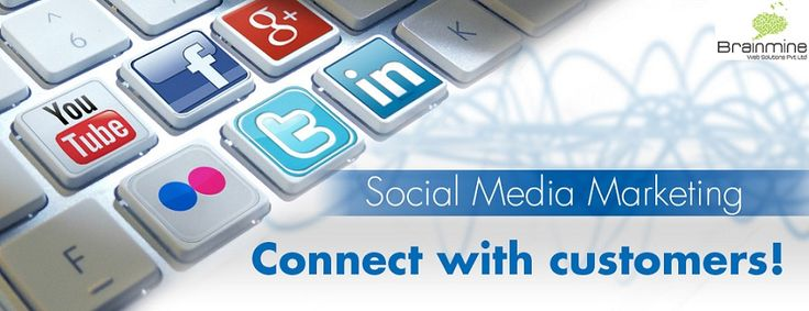 Leverage the power of social media with Brainmine and elevate your audience and customer base in a dramatic way. #SMM #SMO http://www.brainminetech.com/social-media-marketing-services.html